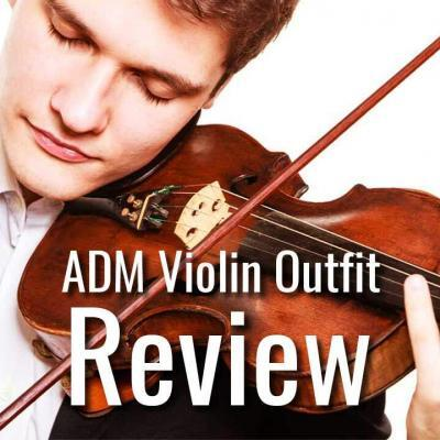 ADM Violin Outfit Review