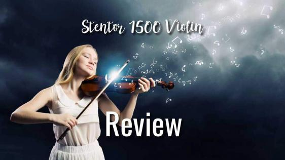 Stentor 1500 Violin Review