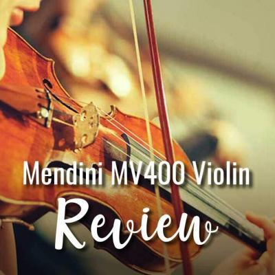 Mendini MV400 Violin Review
