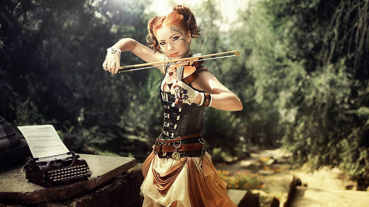 The Best Violin
