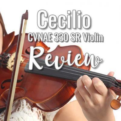 Cecilio CVNAE 330 SR Violin Review