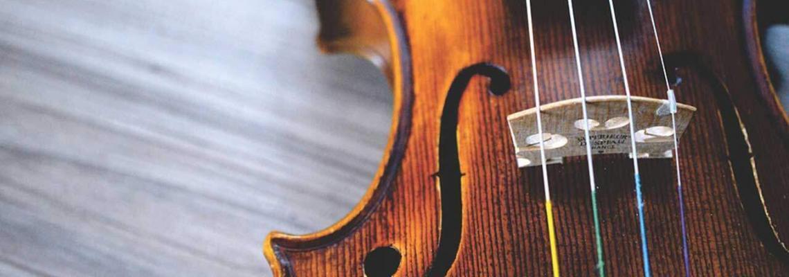 The Best Violin Strings for Beginners