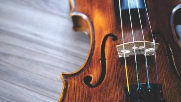 Best Violin Strings and Brands