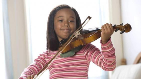 Bunnel Pupil Violin Outfit Review