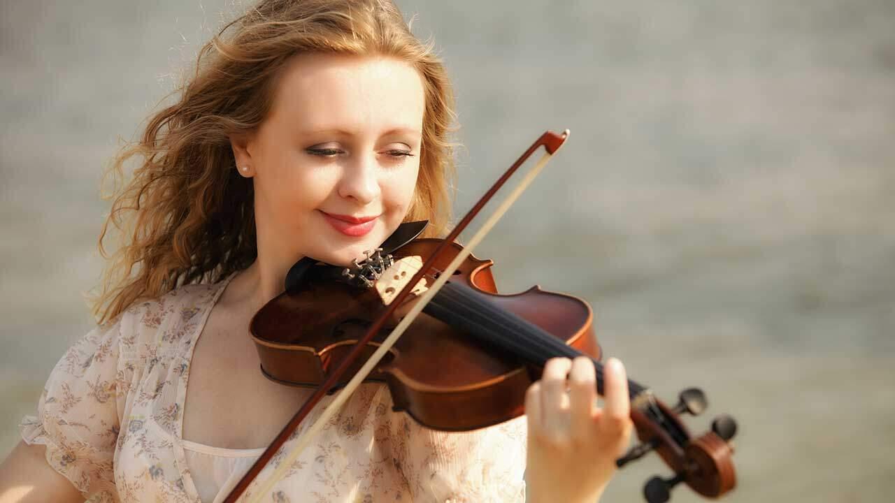 Cremona SV-130 Premier Novice Violin Outfit