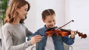 How Hard is it to Learn the Violin?