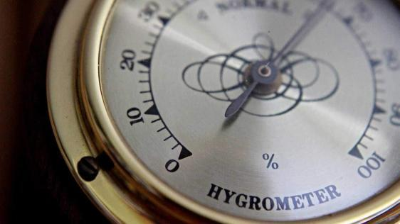 What Does A Hygrometer Do?