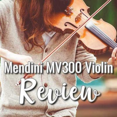 Mendini MV300 Violin Review