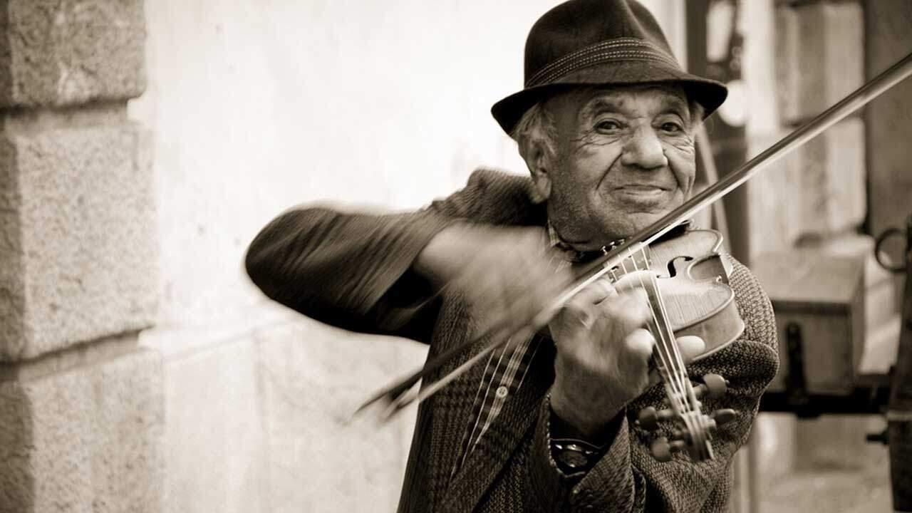 Violin Fiddle and Culture