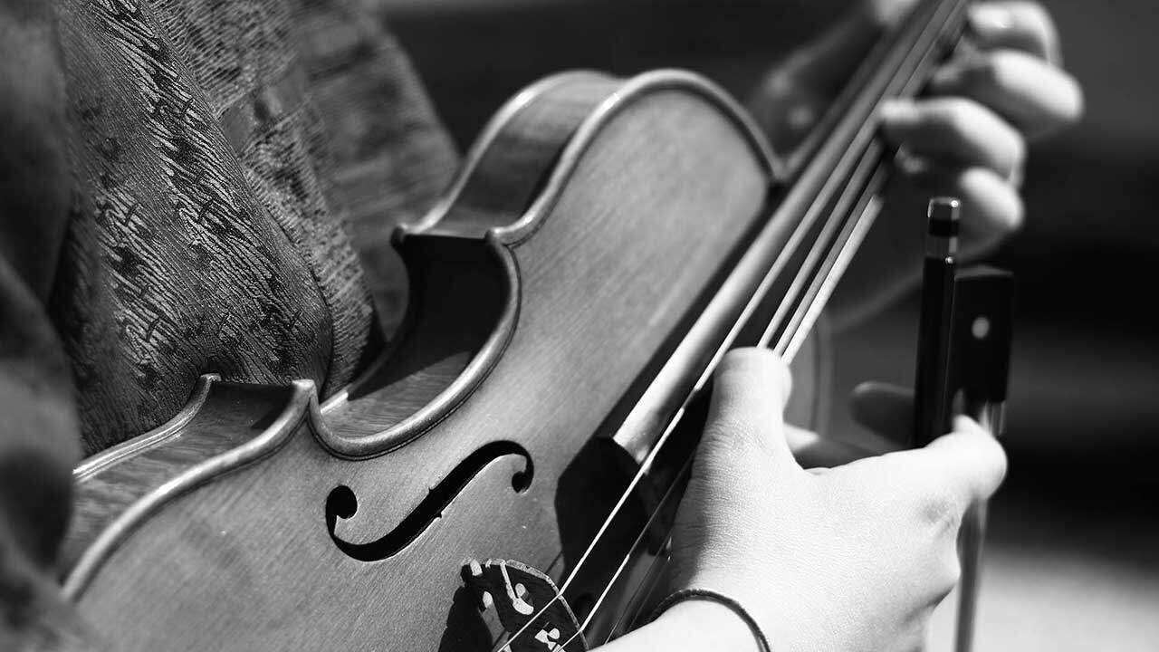 Violin Playing Styles