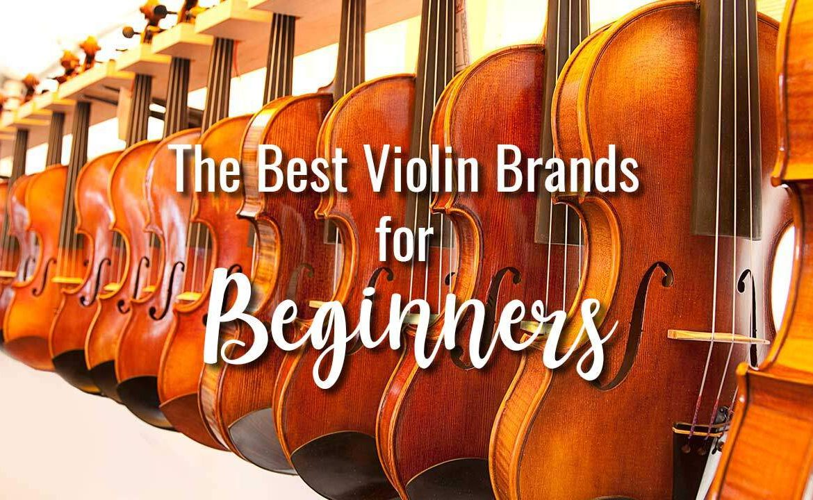 The Best Violin Brands for Beginners