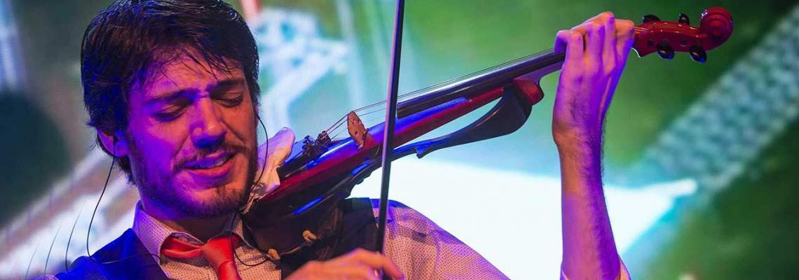 Best Electric Violin for Players of All Levels