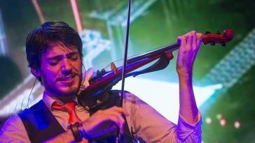 Best Electric Violin