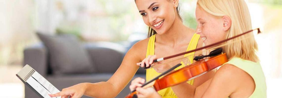 Best Student Violin for Beginners