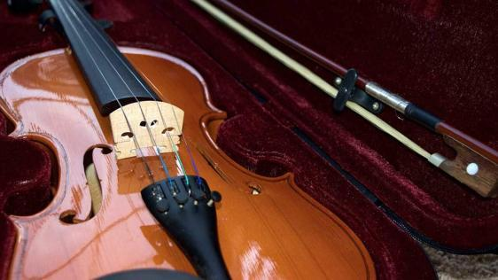 Mendini MV200 Full Size Violin Review