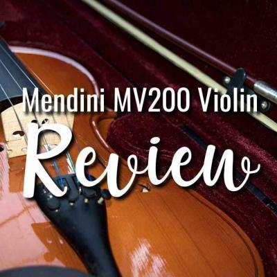 Mendini MV200 Violin Review