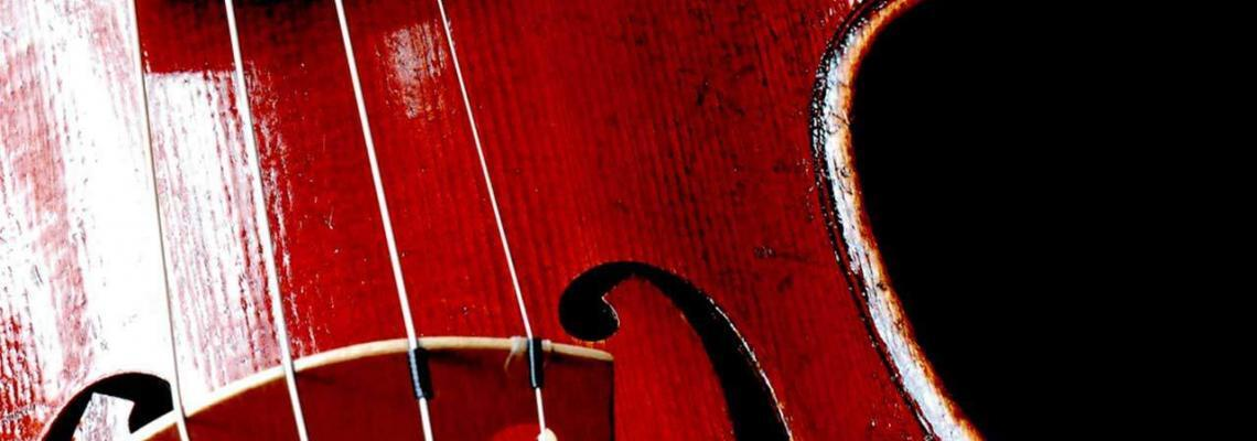 The Red Violin: A True Story?