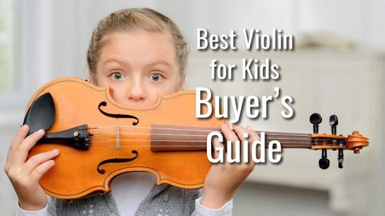 Best Violin for Kids Buyer's Guide