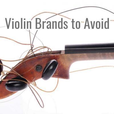 Violin Brands to Avoid