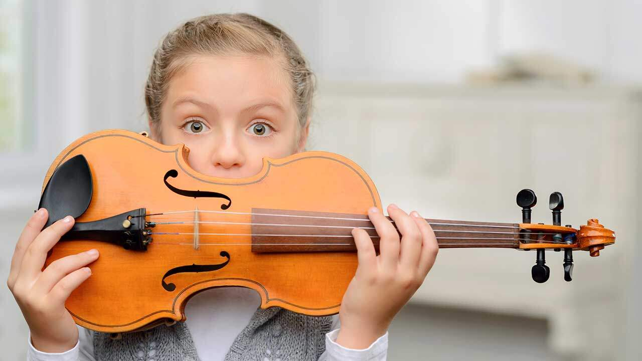Violin for Kids Buyer's Guide