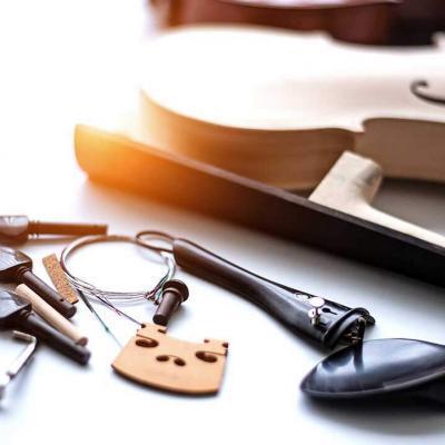 Violin Parts