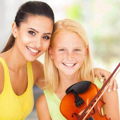 Choosing the Best Violin