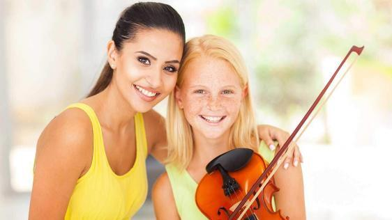 Choosing the Best Violin