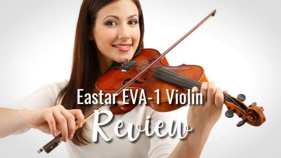 Eastar EVA-1 Violin Review