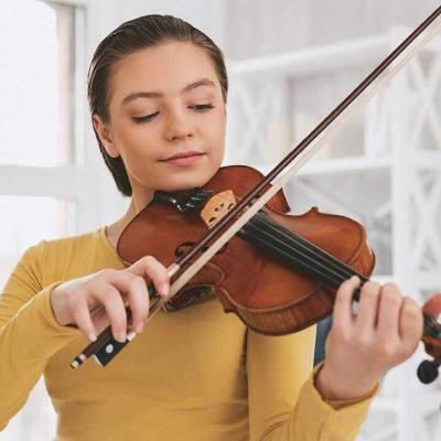 Best Intermediate Violin