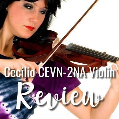 Cecilio CEVN-2NA Violin Review