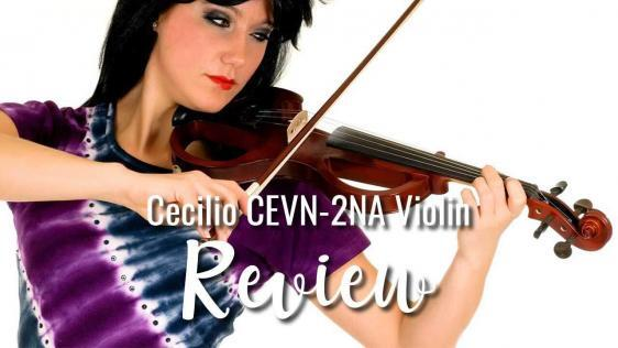 Cecilio CEVN-2NA Violin Review