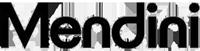 Mendini Logo