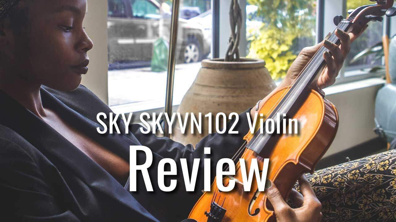 SKY SKYVN102 Violin Review
