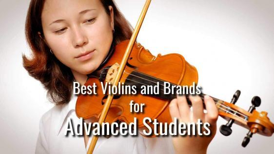 Best Violins and Brands for Advanced Students