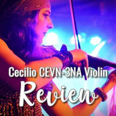 Cecilio CEVN-3NA Violin Review