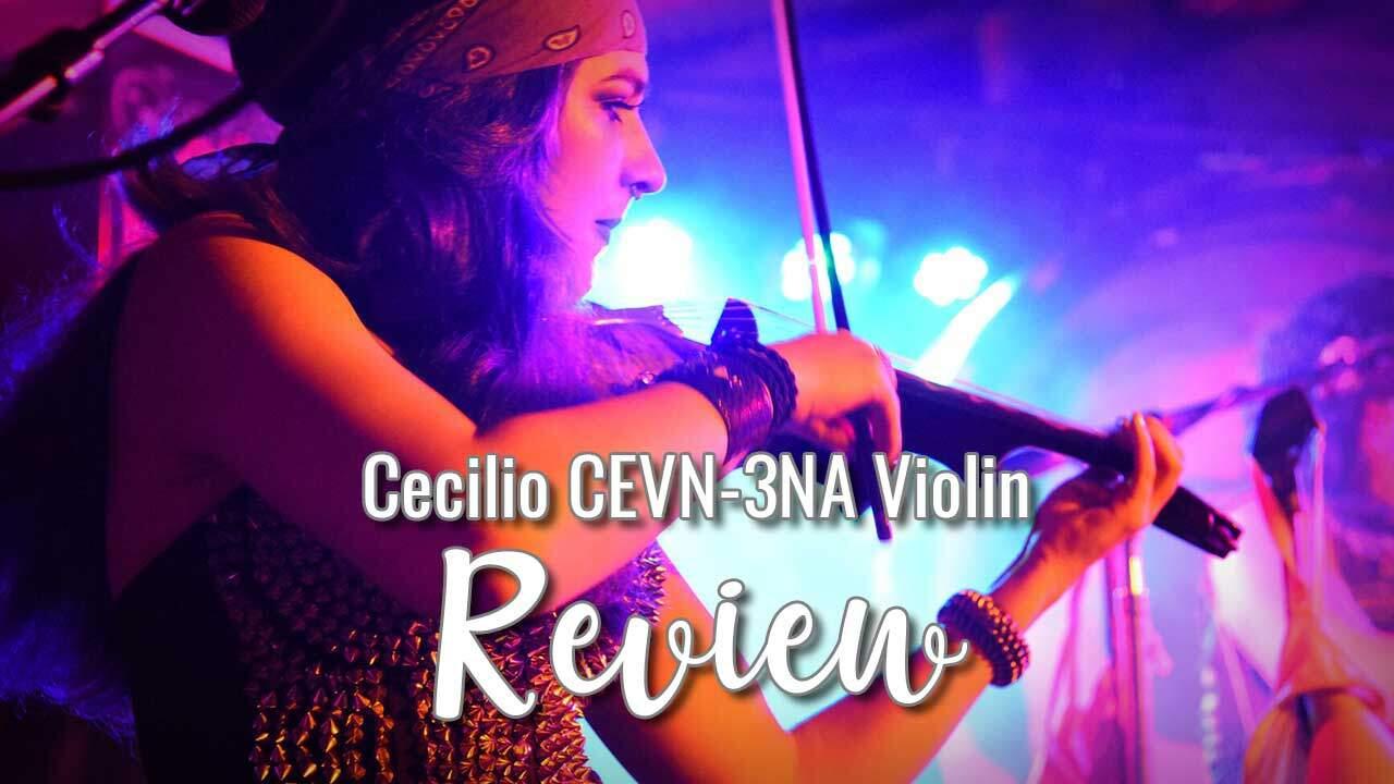Cecilio CEVN-3NA Violin Review