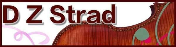 D Z Strad logo