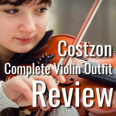 Costzon Full Size Violin Review