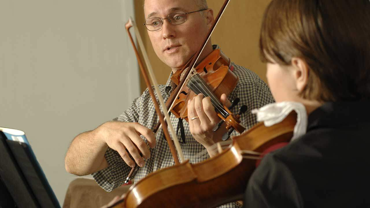 Online Lessons - Best Way to Learn Violin