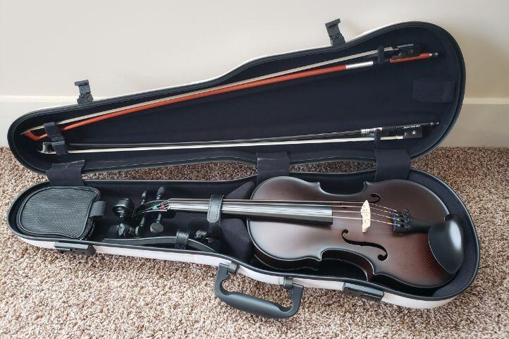Good violin case