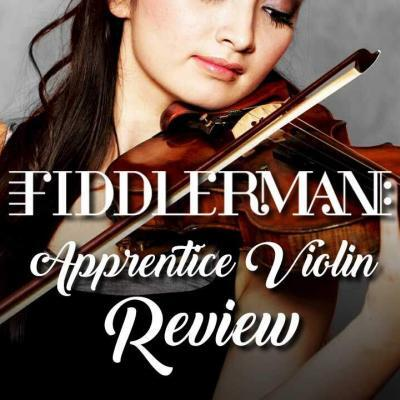 Fiddlerman Apprentice Violin Review