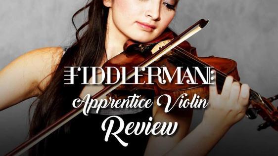 Fiddlerman Apprentice Violin Review